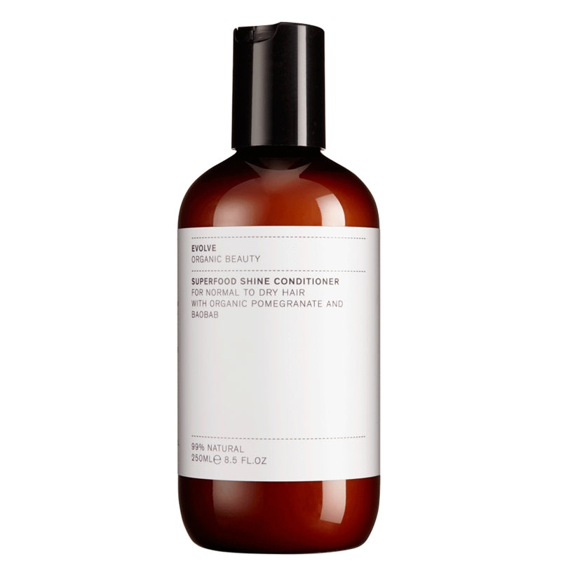 Evolve Organic Beauty Superfood Shine Conditioner