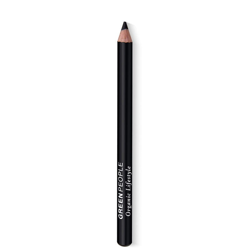 Green People High Definition Eyeliner Carbon Black