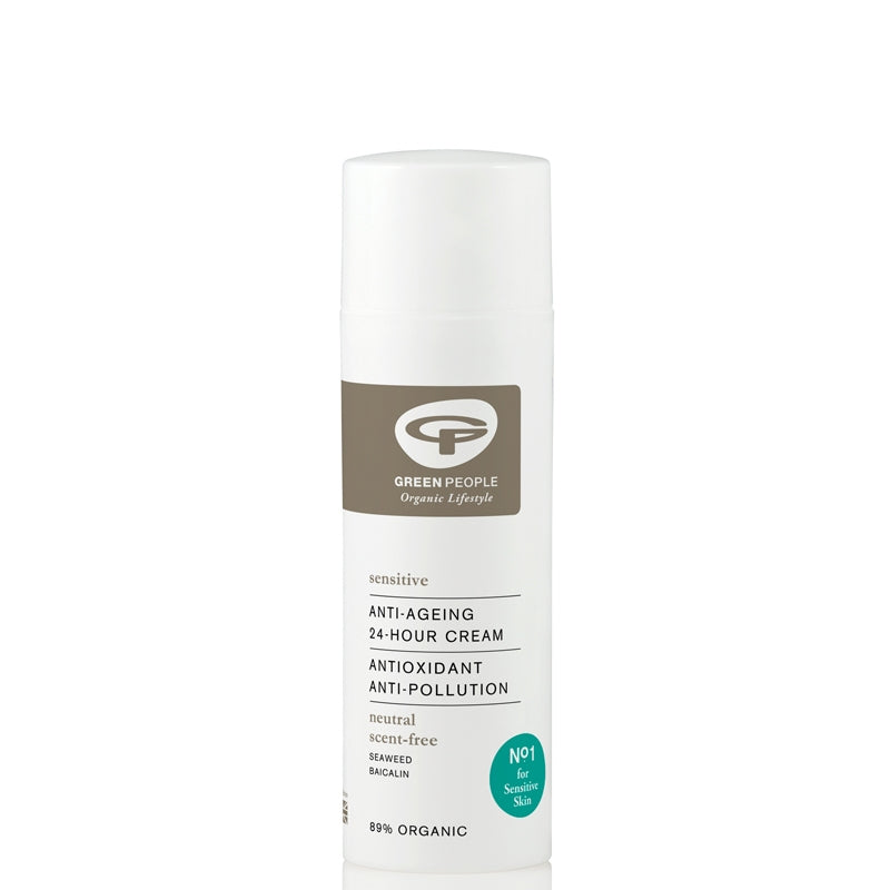 Green People Neutral Anti Ageing 24h Cream