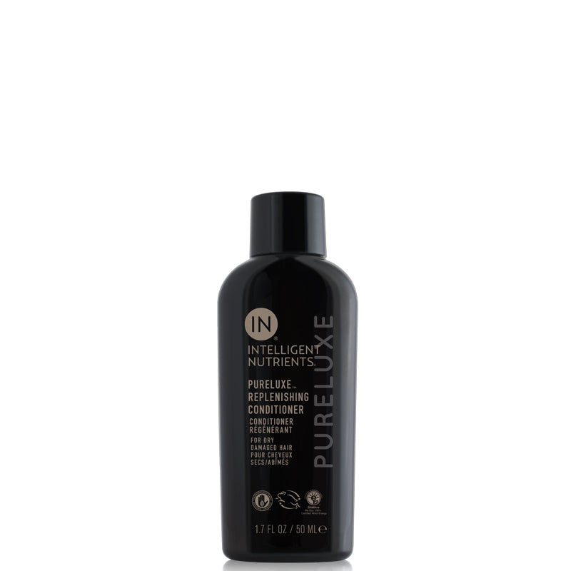 Intelligent Nutrients Pureluxe Replenishing Conditioner Travel Size