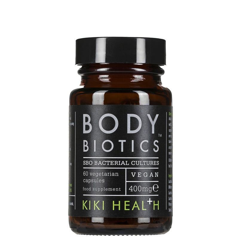 KIKI Health Body Biotics