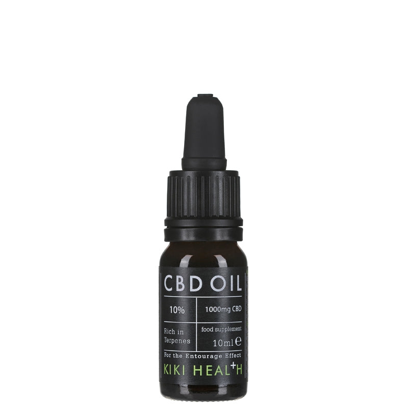 KIKI Health CBD Oil 1000mg