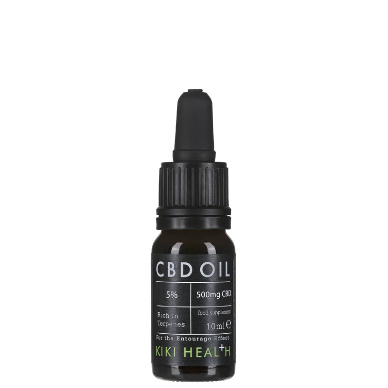 KIKI Health CBD Oil 500mg