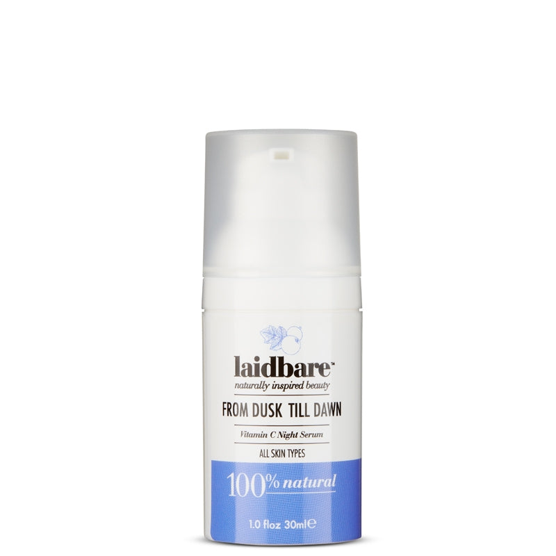 Laidbare From Dusk Till Dawn Vitamin C Serum