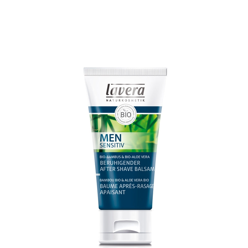 Lavera Men Sensitiv Calming After Shave Balm