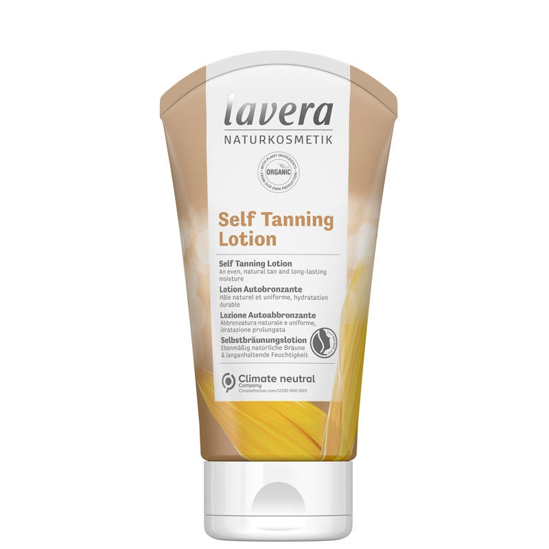 Lavera Self Tanning Body Lotion