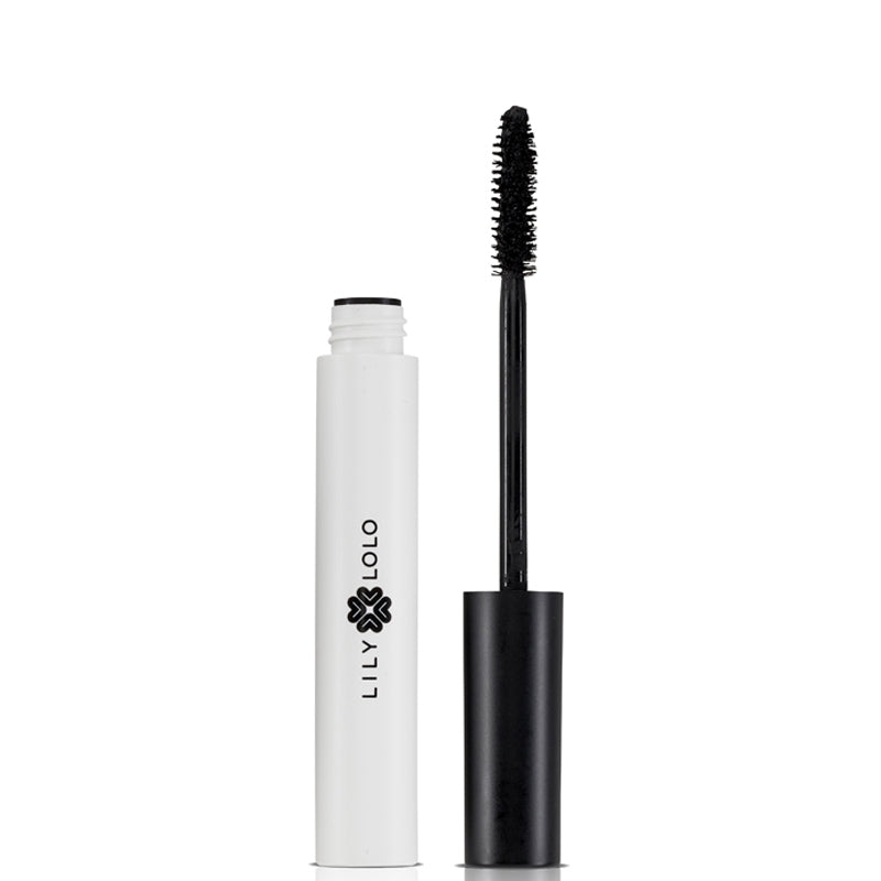 Lily Lolo Natural Mascara Black