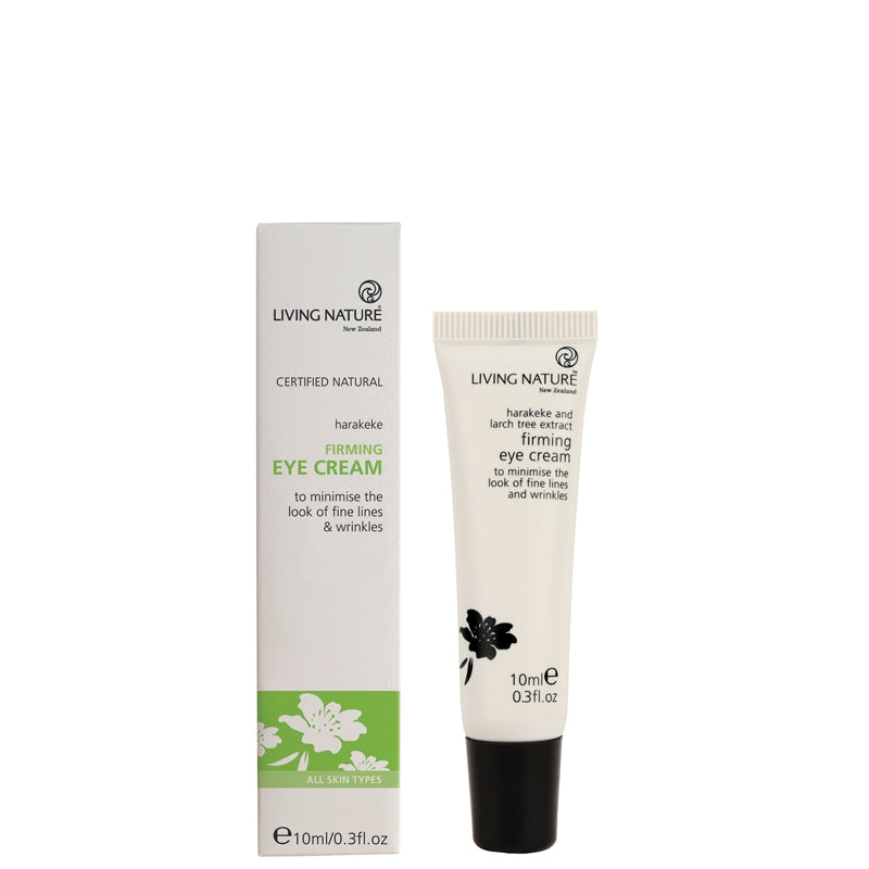 Living Nature Firming Eye Cream