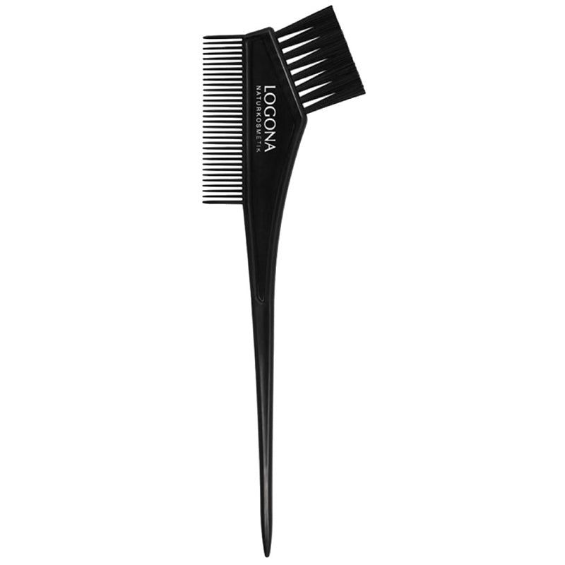 Logona Hair Colour Applicator Brush