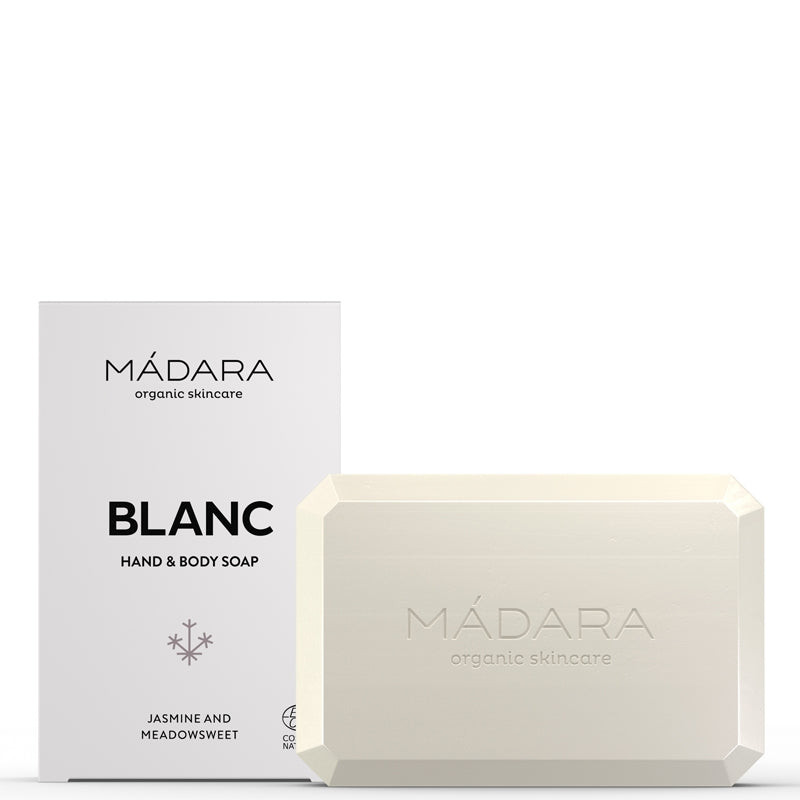 Madara Blanc Hand & Body Soap