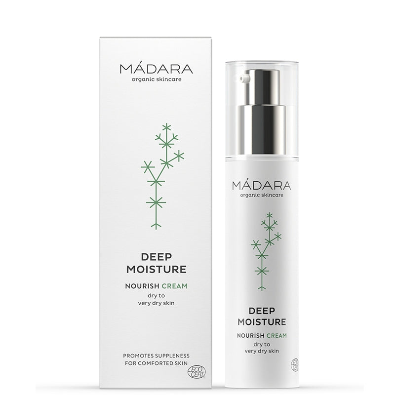 Madara Deep Moisture Nourish Cream