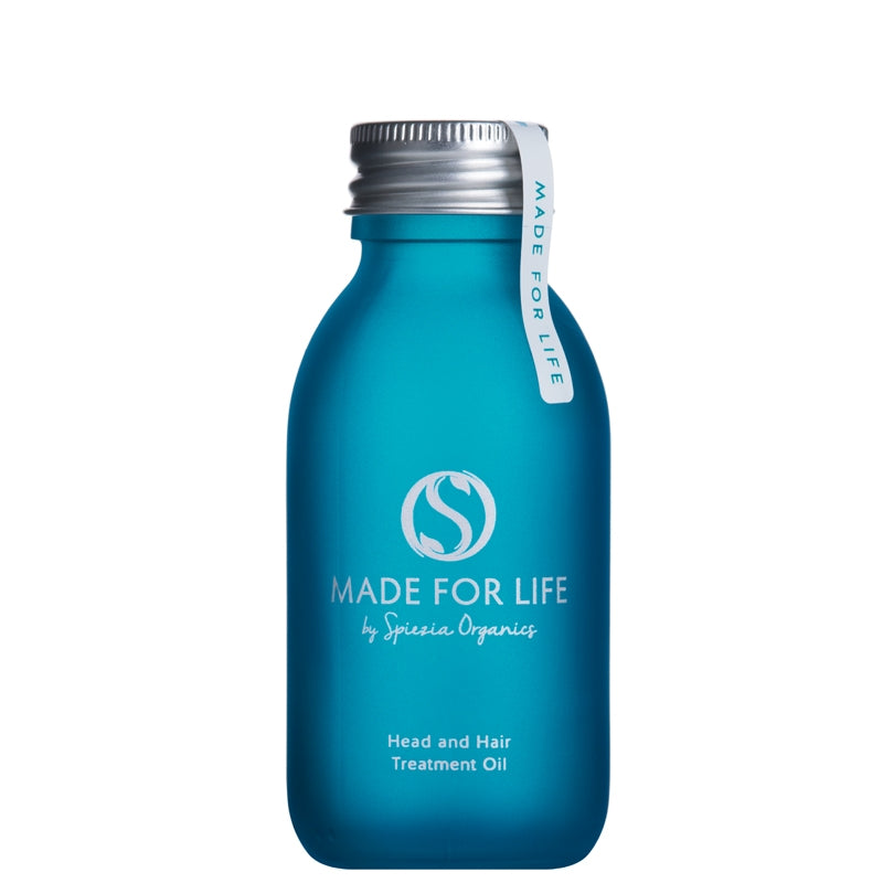 Made for Life Head and Hair Treatment Oil