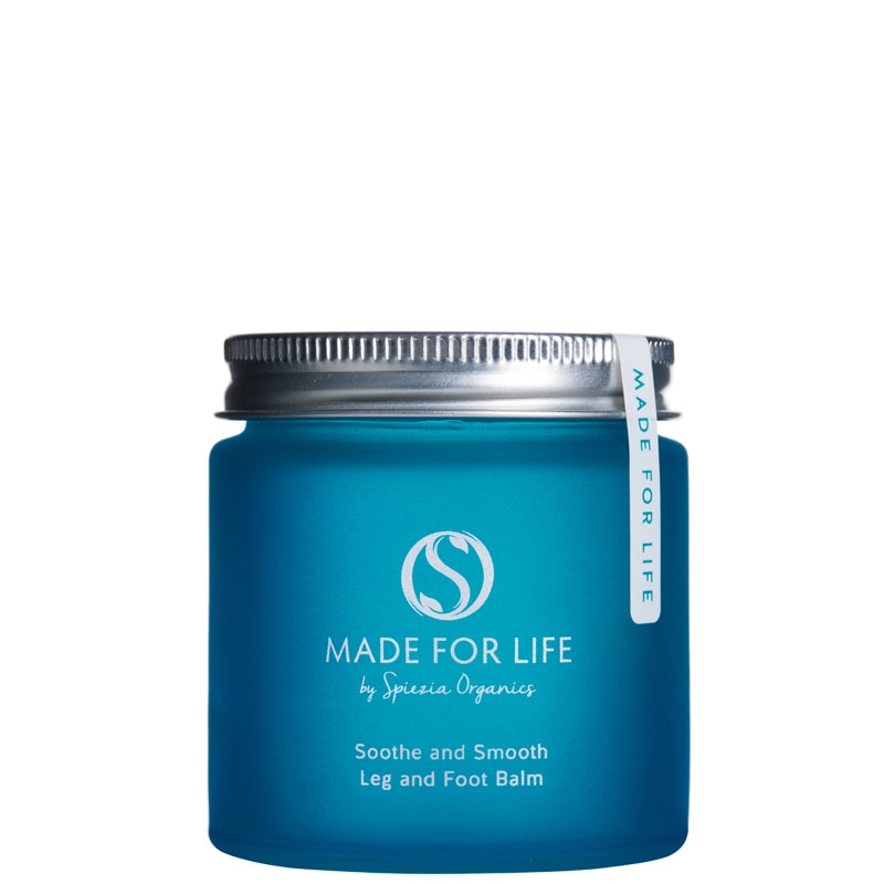 Made for Life Sooth and Smooth Leg and Foot Balm