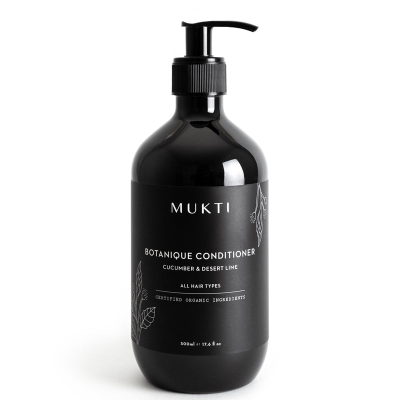 Mukti Organics Botanique Conditioner