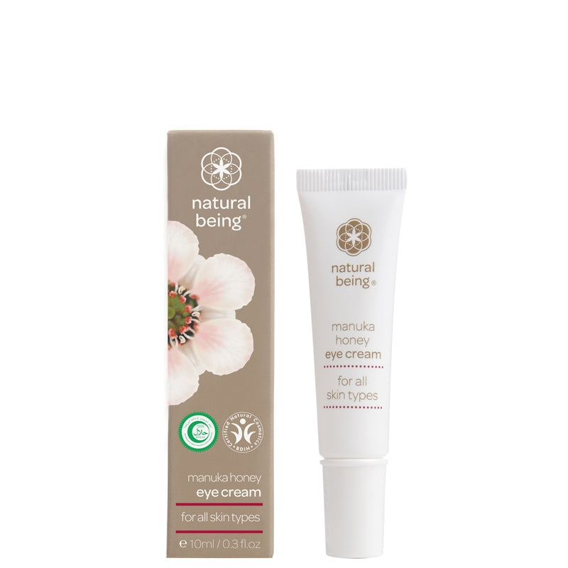 Natural Being Manuka Honey Eye Cream