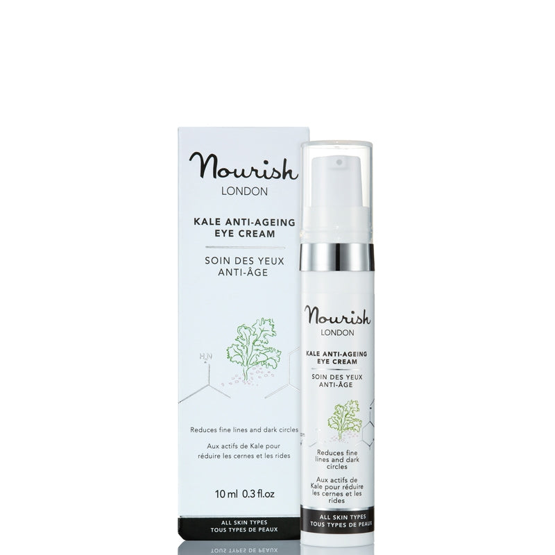 Nourish Kale Anti-Ageing Eye Cream