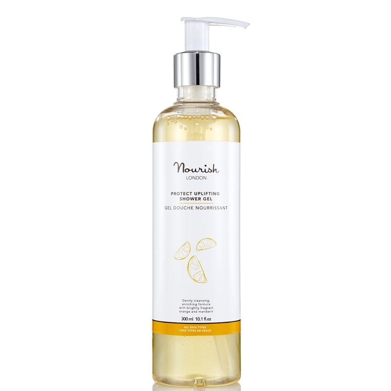 Nourish Protect Uplifting Shower Gel