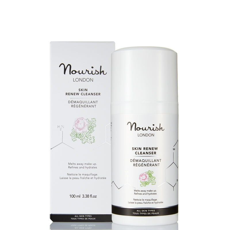 Nourish Skin Renew Cleanser