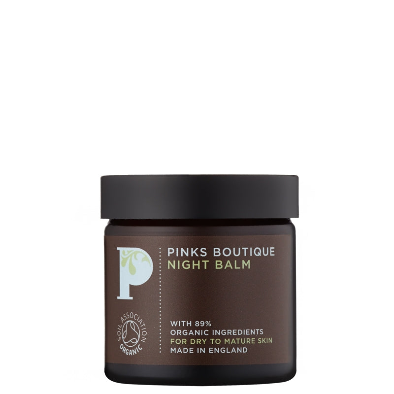 Pinks Boutique Night Balm