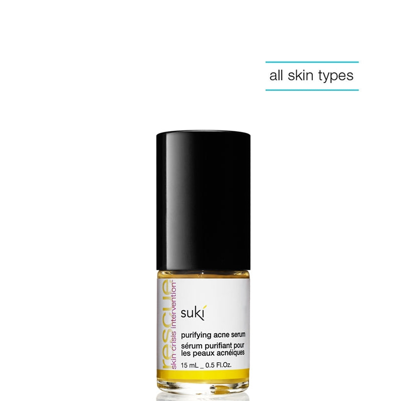 Suki Purifying Acne Serum