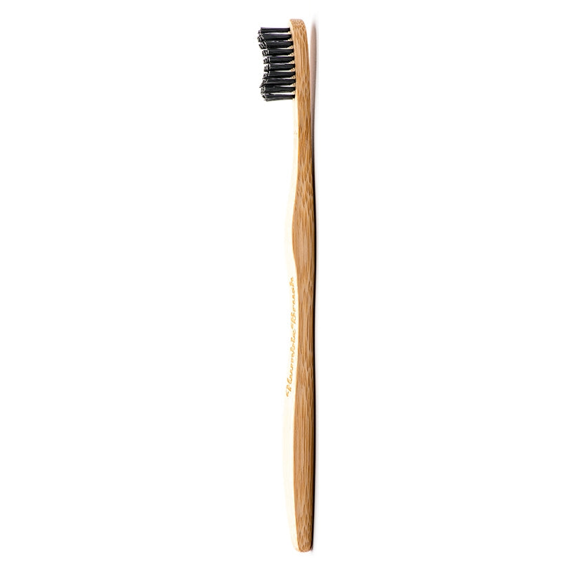 The Humble Co Humble Brush Adult Soft Black