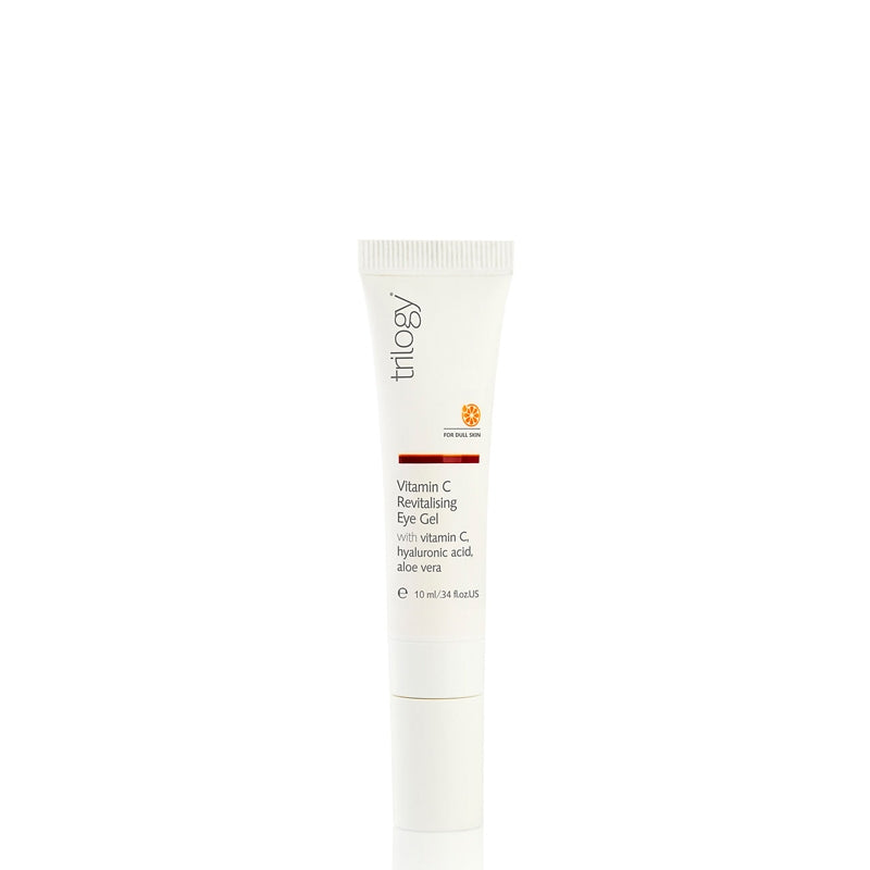 Trilogy Vitamin C Revitalising Eye Gel