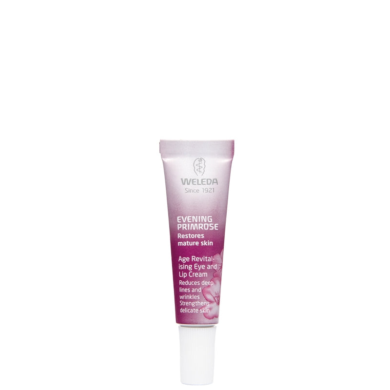Weleda Evening Primrose Lip and Eye Cream