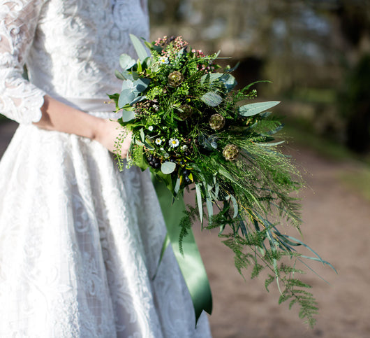 Fairytale Forest Bouquet