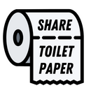 Share Toilet Paper