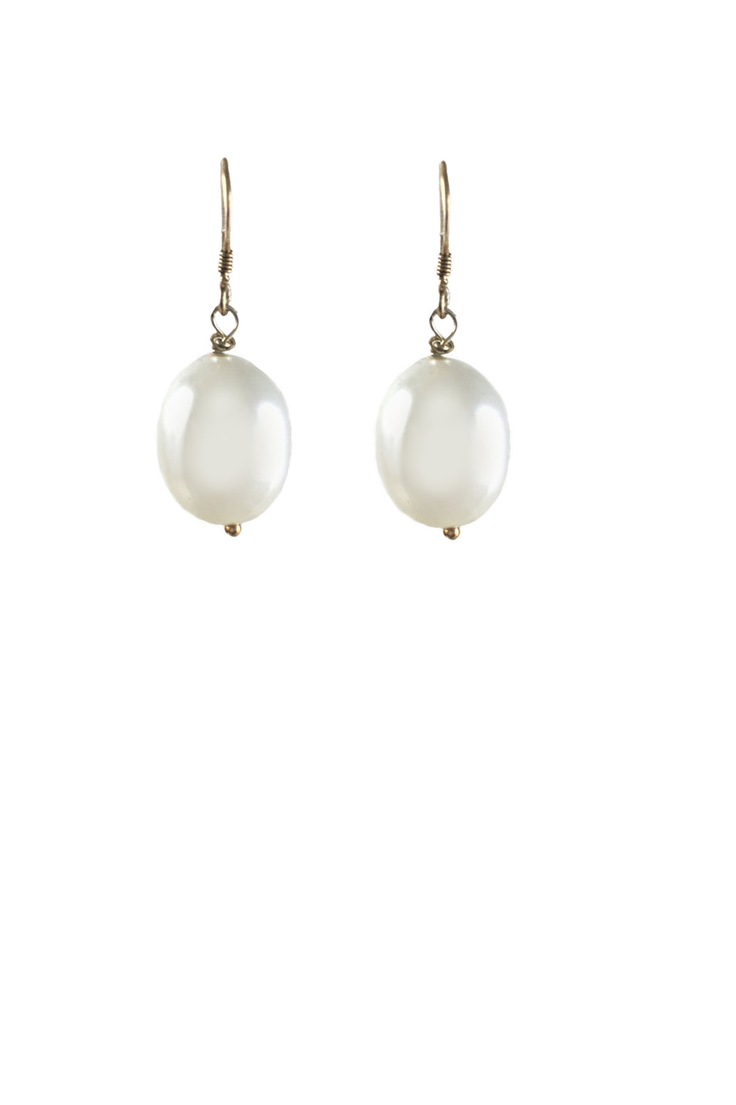 Agatha Pearls earrings