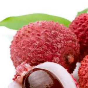 Lychee and Red Tea Fragrance Description