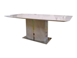 Tonio Marble Dining Table