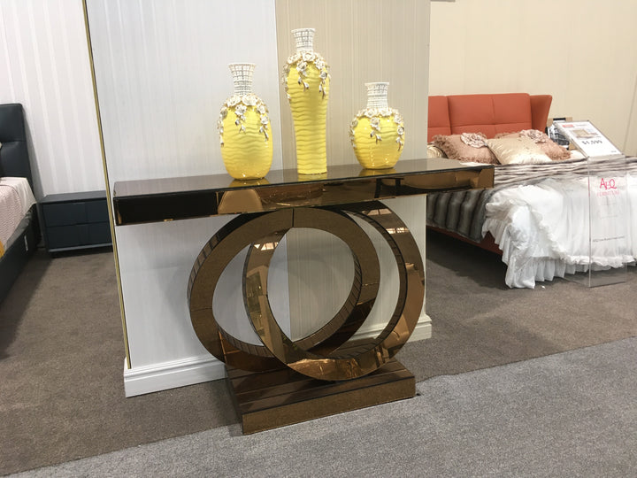 Macaire Hallway Table