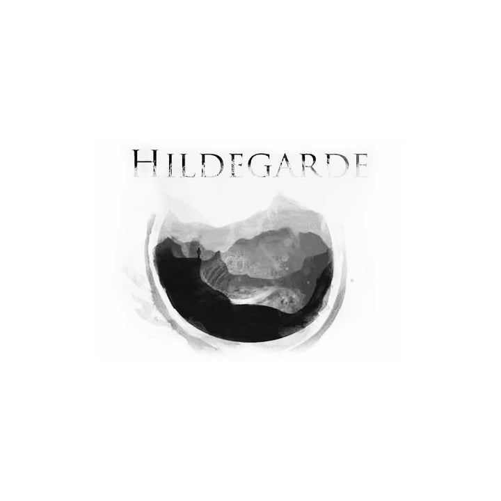 Hildegarde Brown Ale 33cl - Brasserie Hildegarde