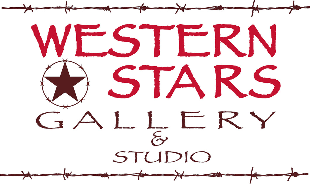 Western Stars Gallery Gift Card