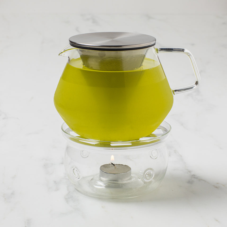 CARAT Glass Teapot 850ml