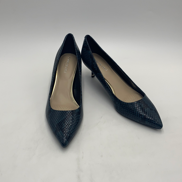 Kenneth Cole Morgan Size 9.5 Womens