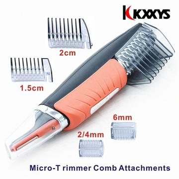 Professional Men All-In-One Hair Trimmer