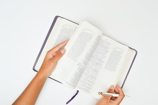 Following God's Plan to Discover Your Purpose, bible study, life goals, follow your passion