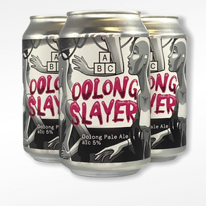 Oolong Slayer