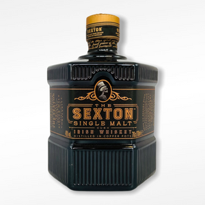Sexton The Irish Whiskey