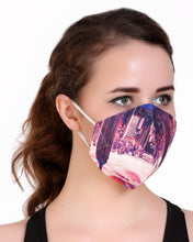 Load image into Gallery viewer, 100 Designer Cloth Masks Pack