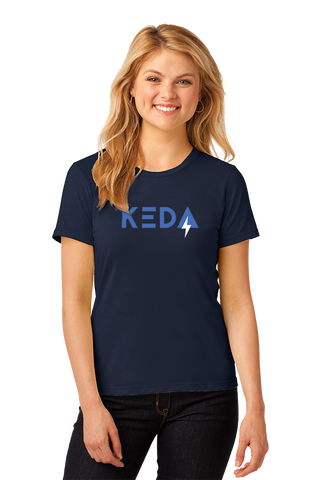 KEDA Fan Favorite Concert Tee (Fitted)