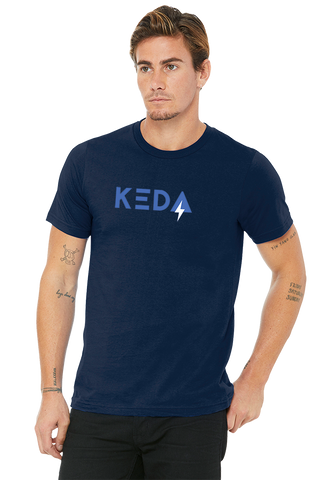 KEDA Fan Favorite Concert Tee (Straight Fit)