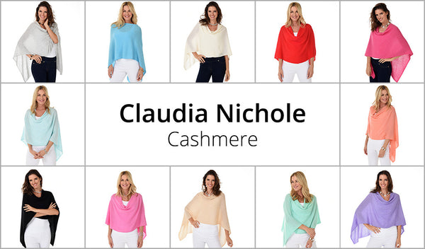 Claudia Nichole Cashmere: Why You Need It