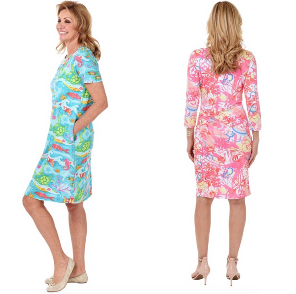 Resort Dresses for Women in Florida