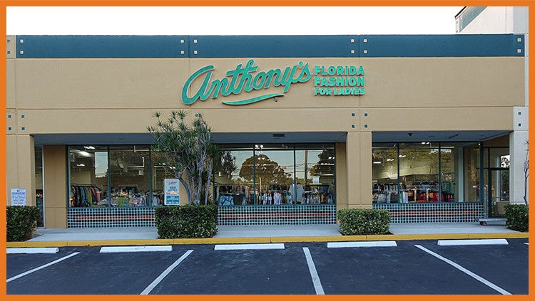 Anthony's Boca Store