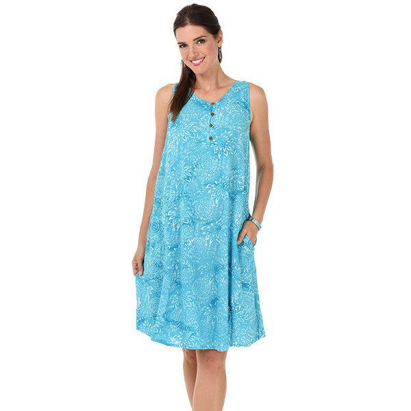 Lost River Sundress