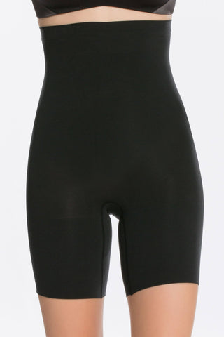 Shop the Higher Power Short by Spanx in Black