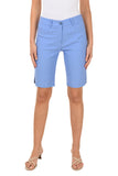 ANTHONY'S RESORT WEAR Button-Front Bermuda Short